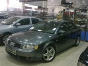 Продаю AUDI A4 2002 .