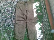 мужские военые штаны