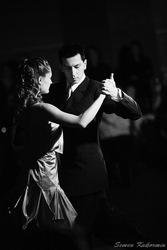 Танго-Клуб приглашает ВСЕХ танцевать