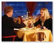 Место встречи для астраханских влюбленных и семейных пар