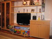Набор мебели для жилой комнаты САМБА-1