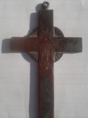 продаю наперсный крест