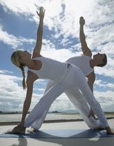 Йога в Астрахани