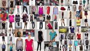 Одежда и обувь СТОК,  из Германии