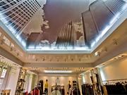 Новинка 2014 г.: Парящий и навесной потолок в Астрахани