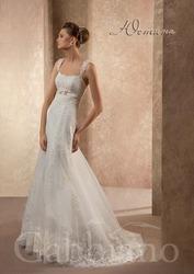 Продаю свадебное платье б/у
