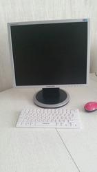 Компьютер (полный комплект)
