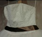 Продам Свадебное платье пышное новое