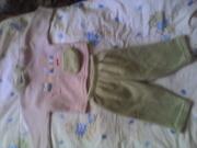 Породам детский костюмчик