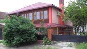Продаю двухэтажный дом на «тридцатке» в Астрахани