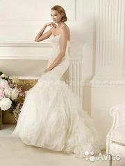Продаю невероятно красивое платье Pronovias,  модель Duende