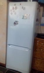 Продам б/у холодильник inbesit