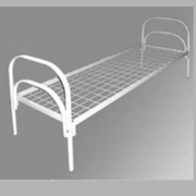 Кровати металлические для детских лагерей,  кровати для гостиниц,  оптом