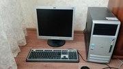 Компьютер для игр и интернета