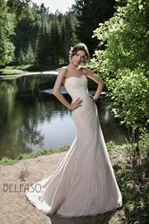 Свадебное платье Инесса от дома моды Belfaso (бутик Persona)
