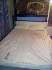 Спальный гарнитур.