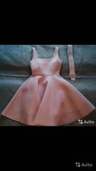 Красивое платье в стиле Dior new look