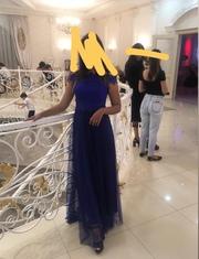 Продам вечернее платье г. Астрахань