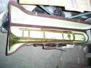 Продам тромбон