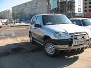 Продаю автомобиль Chevrolet Niva